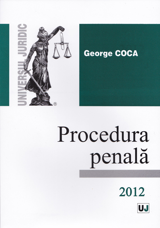 Procedura Penala Coca George
